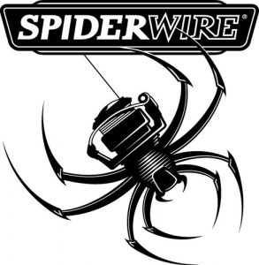 spiderwire logo